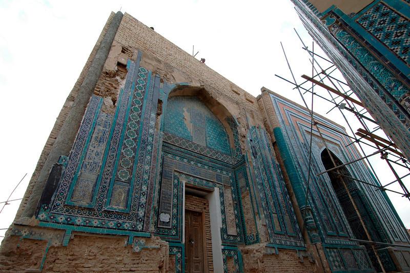 050426 3532 Uzbekistan - Samarkand - Shakhi Zinda Ensemble _D _H _N ~E ~L.JPG