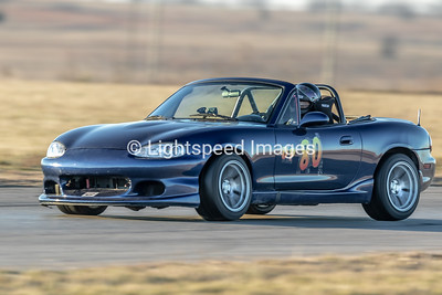 Texas Region SCCA 2019 Events