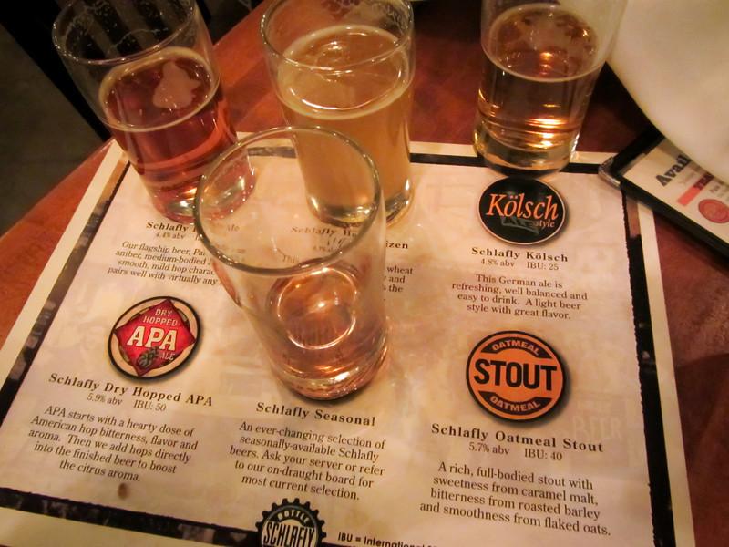 St Louis 201209 Schlafly Brewery (14).jpg