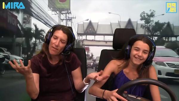 Caraoke: Carpool Karaoke Video Booth