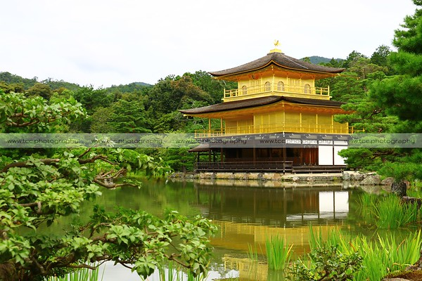 JAPAN: Northern and Western Kyoto