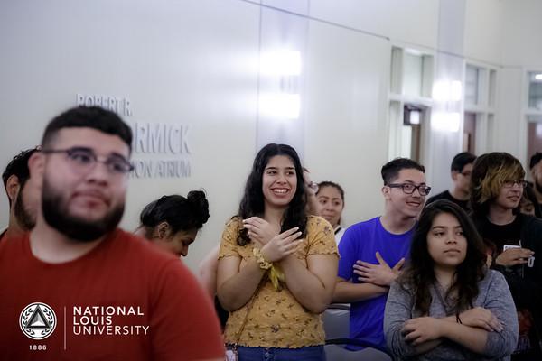 UGC Orientation | August 6-7, 2019