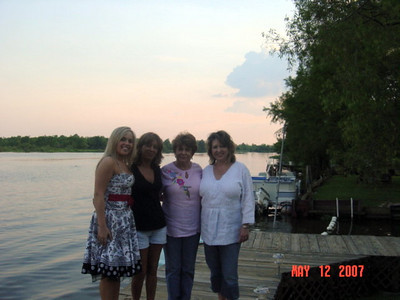 Mothers' Day 2007