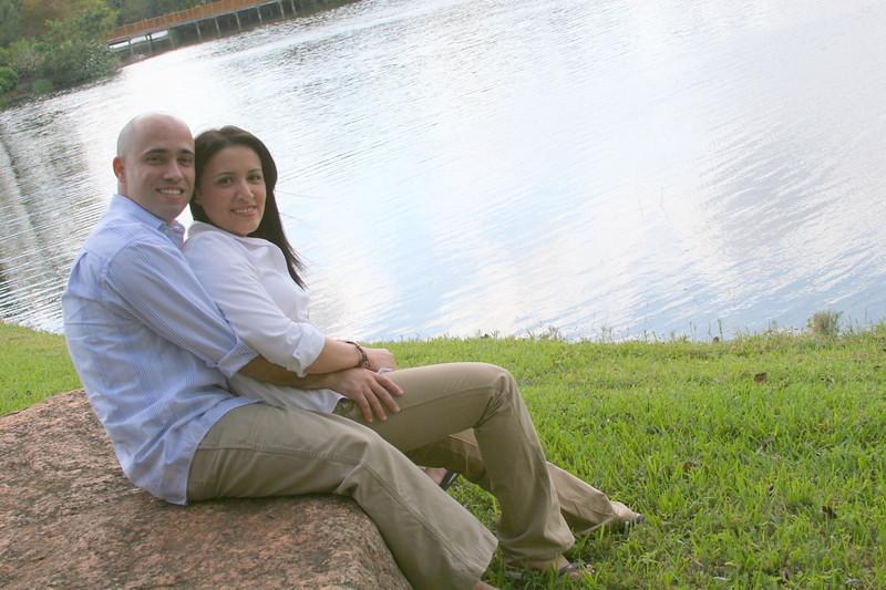 Patricia & Jose
