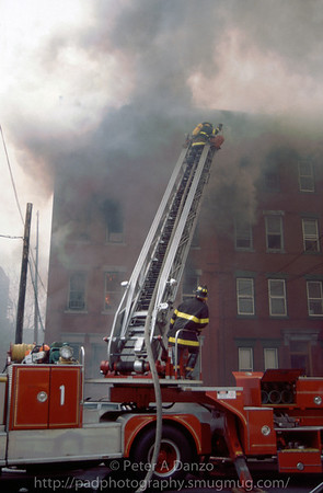 Union City NJ, G/A 312-316 29th St, 03-06-91