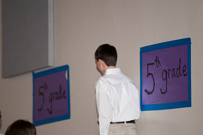 St Isidore Spring Gala 2010