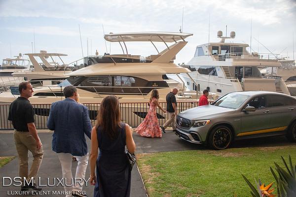 DSM Luxury's Nautical Dream with Alexander Martine in Newport Beach
