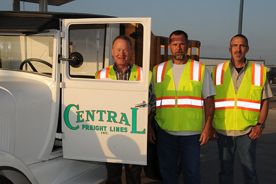4-22-2015 Central EVO CNG Grand Opening