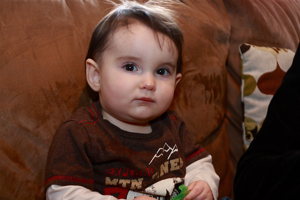 Kendall 2nd Birthday