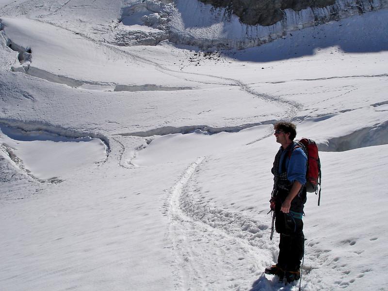 Bernina 2006