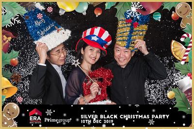ERA Christmas Party 2019