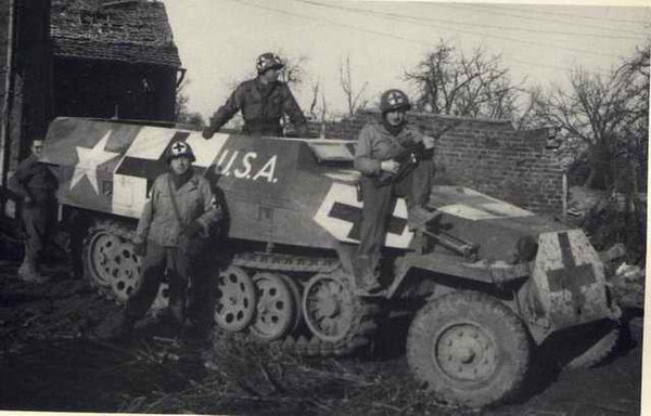 1/35 Dragon Sd.Kfz. 251