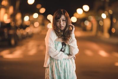 Yui Last shoot