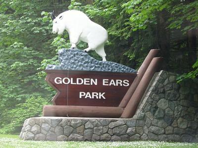 Golden Ear Park