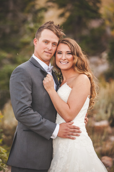 Mike & Leah Wedding