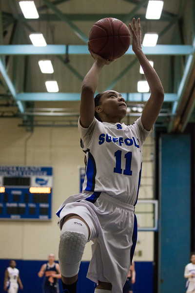 SCC Basketball