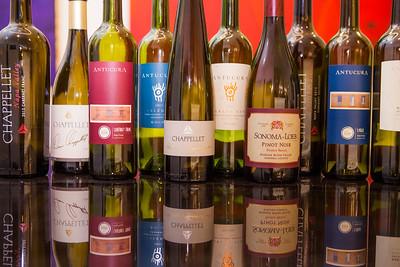 Donna Wine Dinner