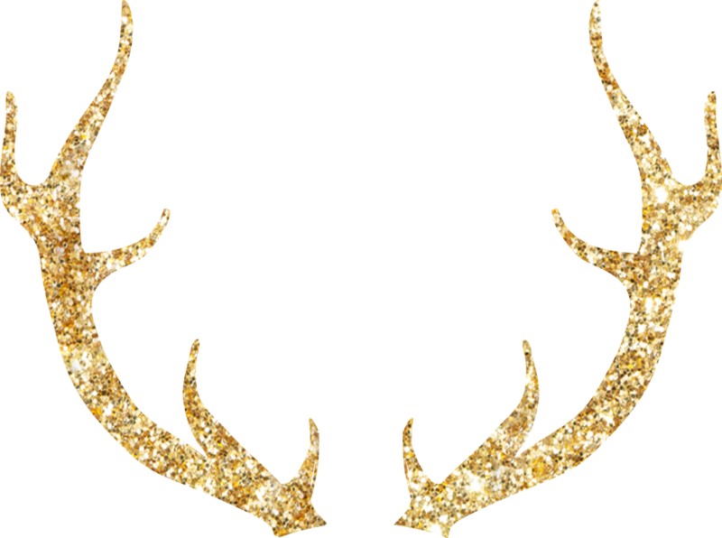 antlers cliparts  1.png