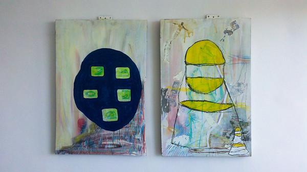 2010.07.04 : Join Exhibit at Floor Ten Gallery