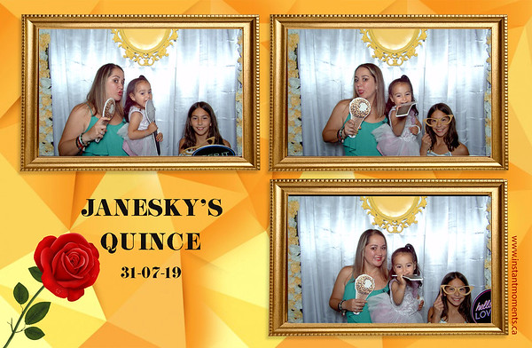 Janesky Quince