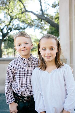 Galvin Family 2014 Photo Shoot