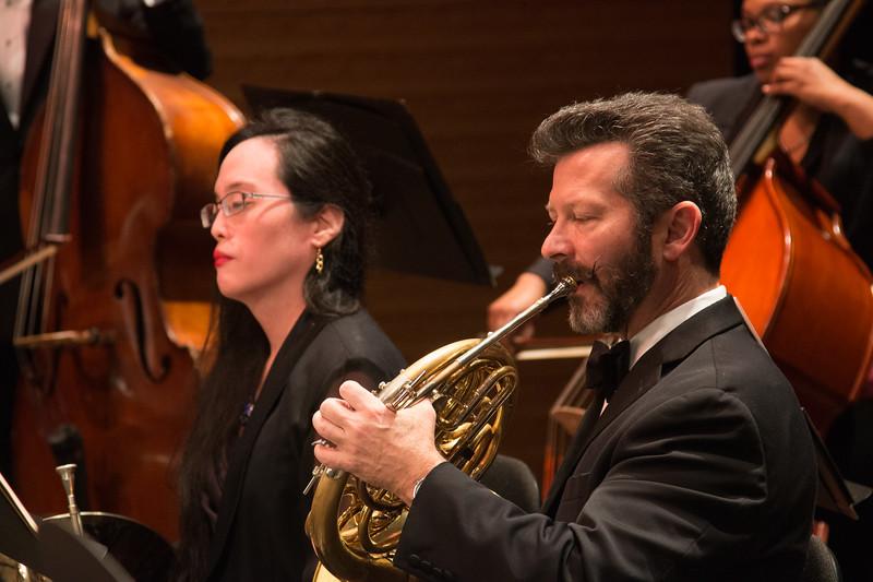 Mark Phillips, Rachel See -- Symphony of the Potomac, January 29, 2017
