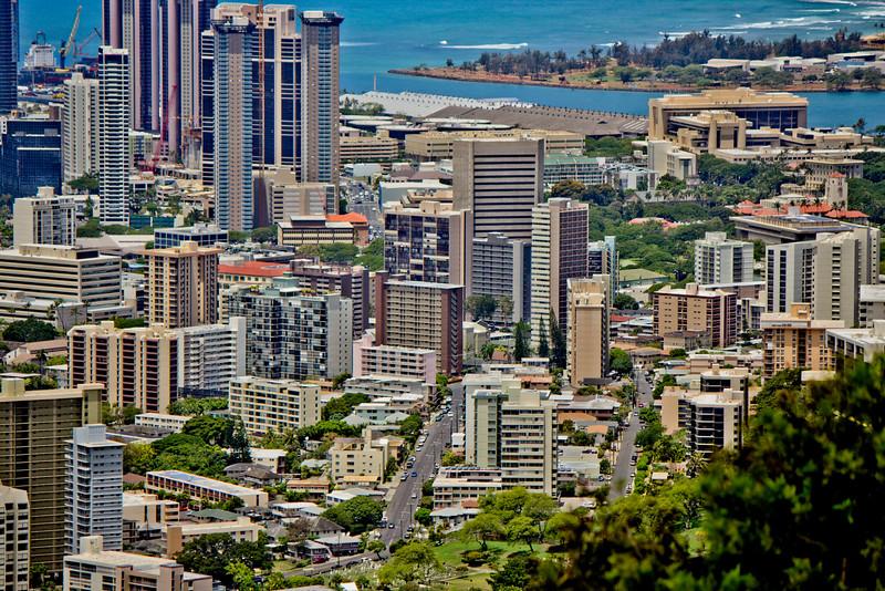 Journey into Oahu Photograph 155
