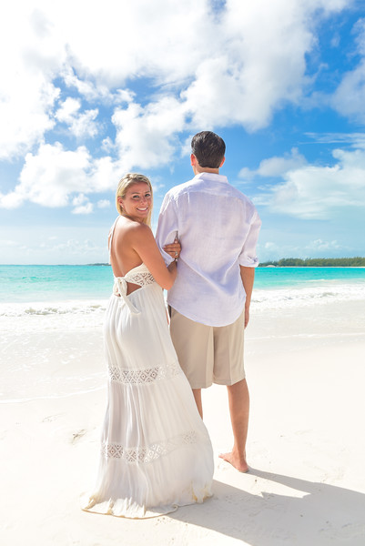 Exuma Weddings