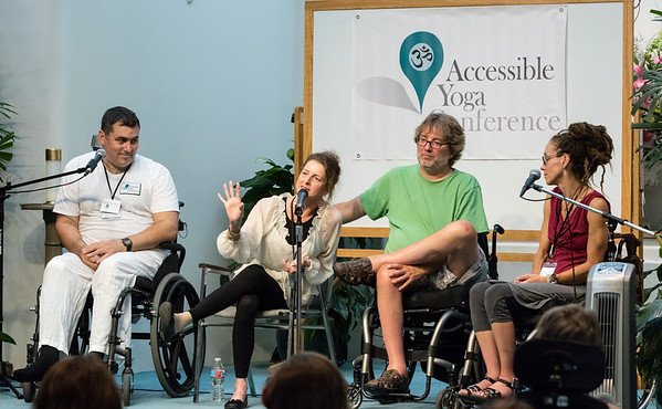 How Do We Make Yoga Teaching More Accessible