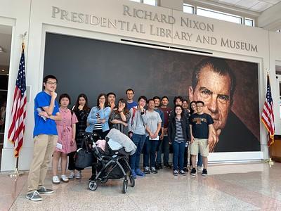 2019-05-25-Nixon-Library
