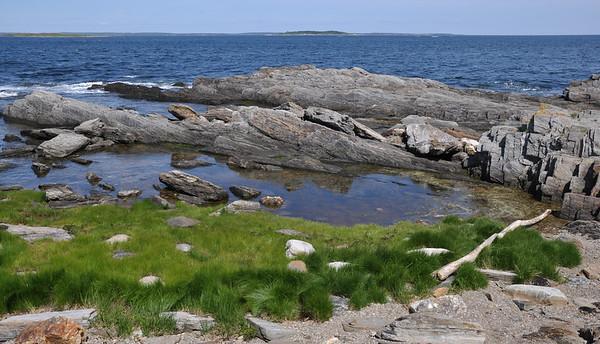 Monhegan Island ME