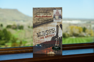 Murder She Writes - JeffCo