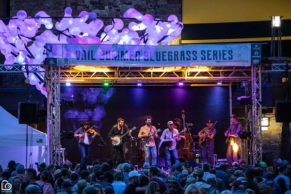 Vail Bluegrass