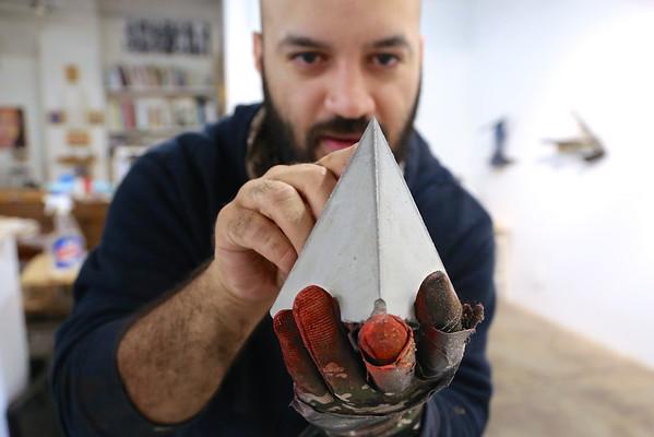Raphael Delgado