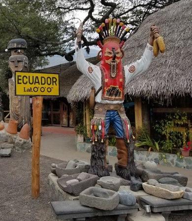 Machu Picchu / Galapagos 2018
