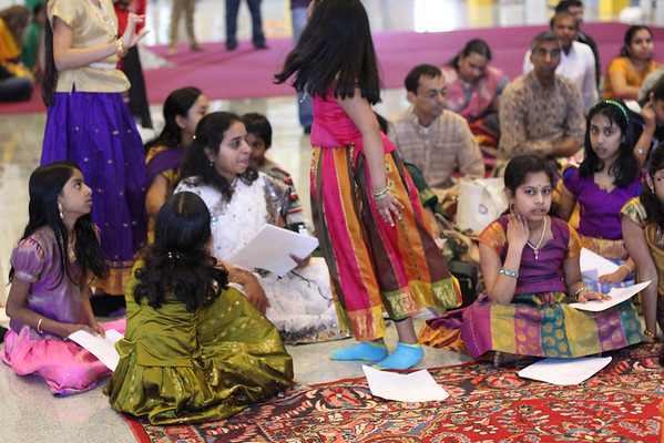 Sangeeta seva 2014