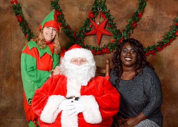 Casa Family Shelter - Dec. 18, 2015