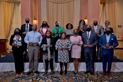MAWSS Supplier Diversity Mentor Protégé Graduation 2020