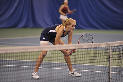 29306 Women's Tennis vs. Charleston