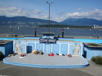 Odette Anglais Vancouver