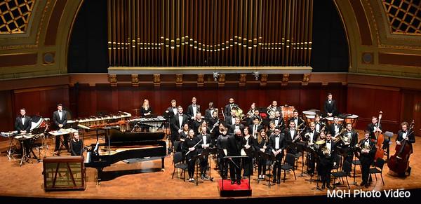 UoM Symphony Band - Nov 21st