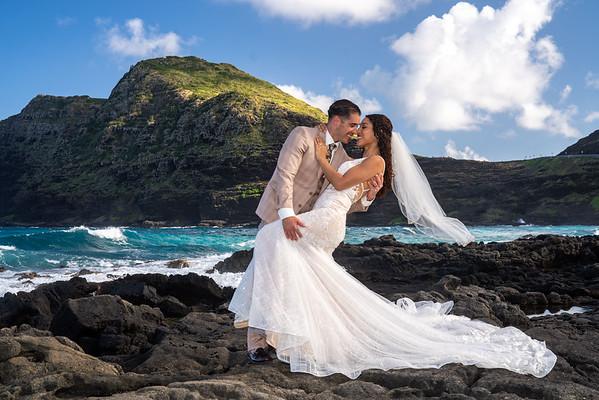 Karissa & Henry Wedding