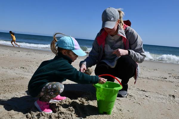 2021 Family - Beach - 04-2021