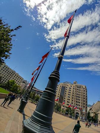 Chile: Santiago Area