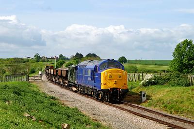 Gloucestershire & Warwickshire Railway (Glous Warks)