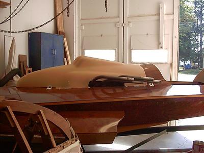 Restored 1957 Lauterbach