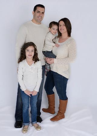 ROYER FAMILY 2013