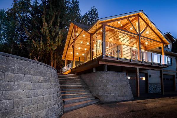 Leach Custom Homes Ltd.