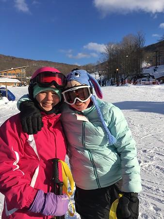 Ski Day