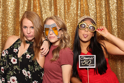 Lori's 50th